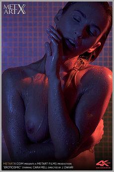 Eroticismic